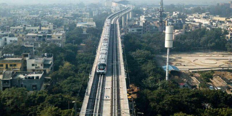 NCR Draft Regional Plan 2041: घटेगा NCR का दायरा, बुलेट ट्रेन-हेली टैक्सी और वॉटरवे; जानिए कैसा होगा भविष्य का दिल्ली-NCR