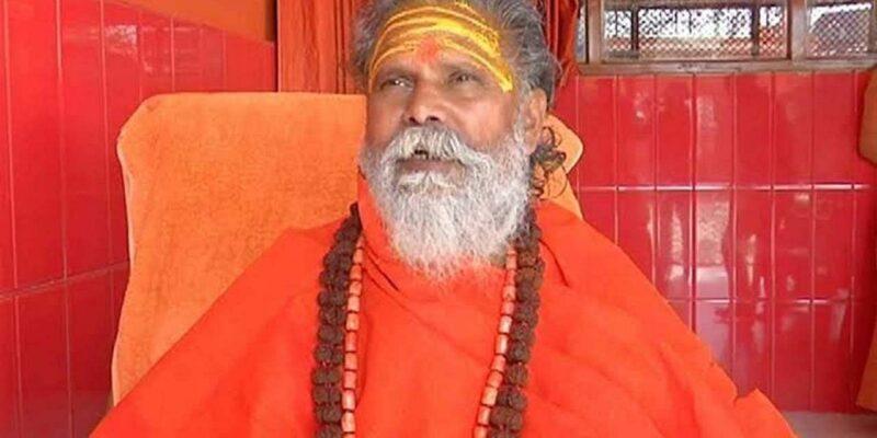 Narendra Giri Death: आरोपी आनंद गिरि का लैपटॉप और आईफोन बरामद, आश्रम के CCTV कैमरों की DVR गायब