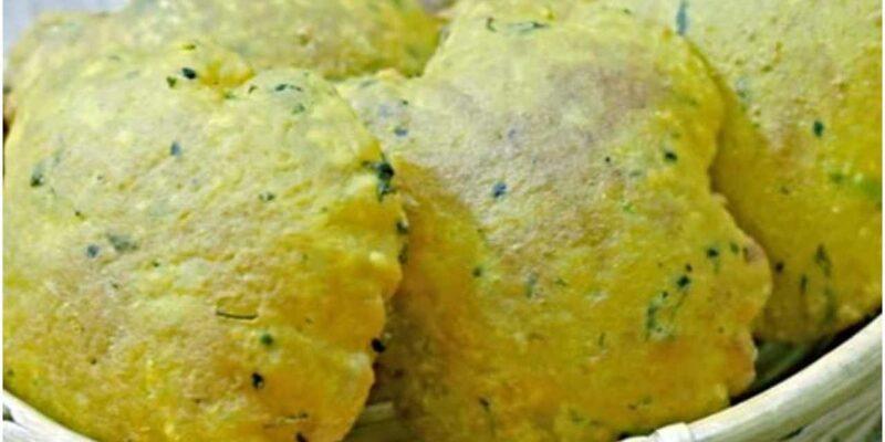 Navratri 2021 :  नवरात्रि के व्रत में खाना चाहते हैं कुछ हेल्दी और टेस्टी तो ट्राई करें केले की पूरी