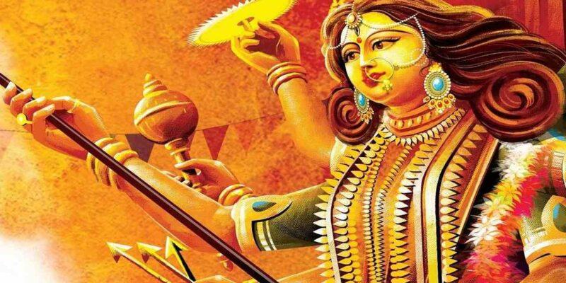 Navratri 2021 : नवरात्रि में शक्ति की साधना करते समय अपनी कामनाओं के अनुसार जपें मंत्र