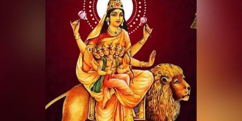 Navratri 2021 : आज नवरात्रि के चौथे दिन करें स्कंदमाता की पूजा, जानें पूजा विधि, मंत्र और महत्व