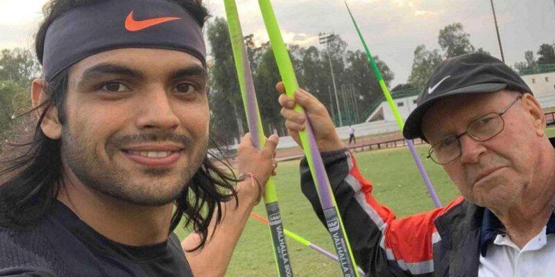 नीरज चोपड़ा पेरिस ओलिंपिक तक चाहते हैं अपने 'सारथी' का साथ, गोल्डन बॉय ने जाहिर की खास इच्छा