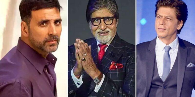 Net Worth : ये हैं बॉलीवुड के सबसे अमीर सितारे, टॉप 5 में एक भी एक्ट्रेस नहीं, देखिए पूरी लिस्ट