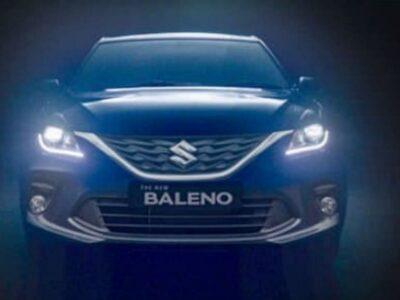2022 में लॉन्च होगी नई मारुति बलेनो फेसलिफ्ट, जानिए कार में होंगे कौन-कौन से बदलाव