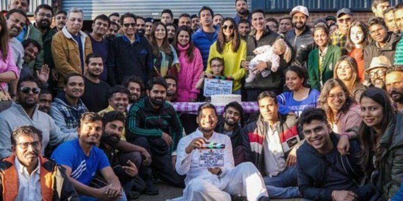 New Movie : अक्षय कुमार की आगामी फिल्म का पहला शेड्यूल हुआ पूरा, रकुल प्रीत सिंह संग लड़ाते दिखेंगे इश्क