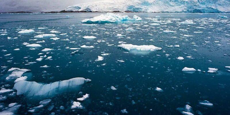दुनिया में आ सकती है नई आफत! आर्कटिक महासागर के नीचे दबा है परमाणु कचरा, बढ़ा धरती का तापमान तो आएगी मुसीबत