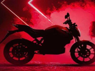 Revolt RV400 इलेक्ट्रिक बाइक का नया टीजर जारी, जानें कब से कर सकेंगे बुक