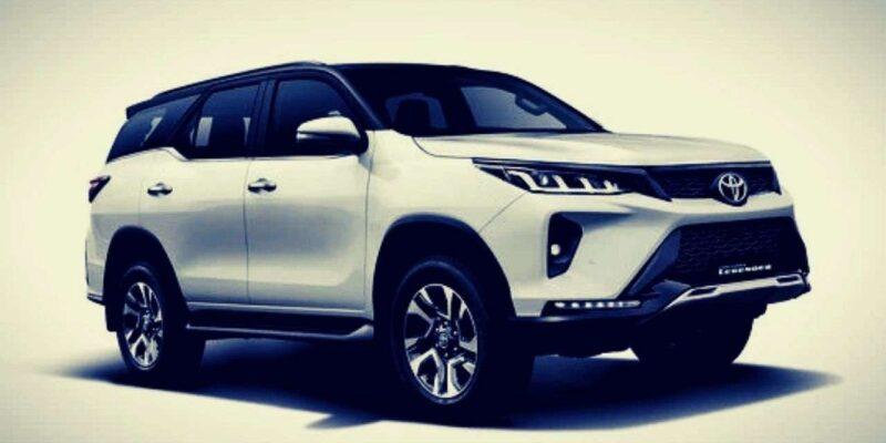 भारत में लॉन्च हुआ Toyota Fortuner Legender का नया वेरिएंट, जानिए कितनी है इस SUV की कीमत