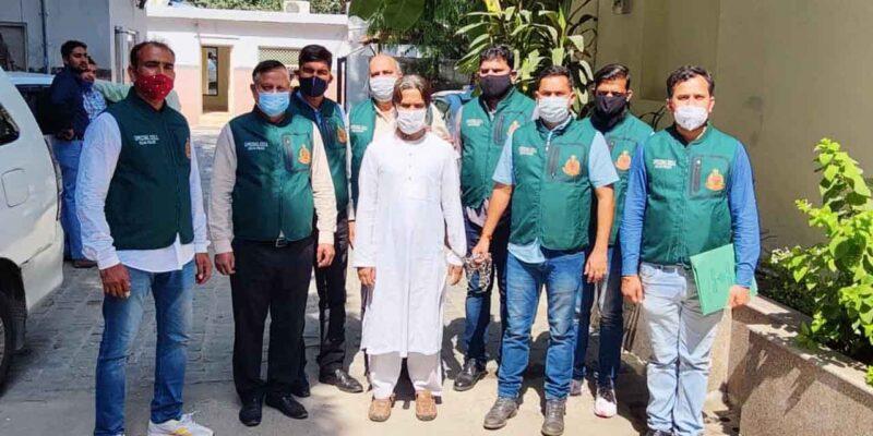 TV9 EXCLUSIVE : दिल्ली में गिरफ्तार ISI से ट्रेंड आतंकवादी के सनसनीखेज खुलासे, दुनिया में बदनाम पाकिस्तानी संगठन पर गहराया शक!