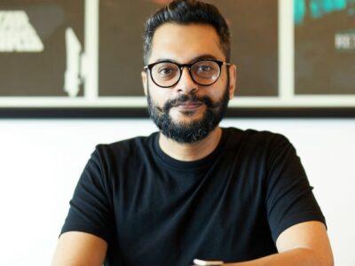 TV9 Exclusive : अनिरुद्ध गुहा का सिनेमा में आने का नहीं था कोई प्लान, अब 'रश्मि रॉकेट' की शानदार कहानी लिख लूट रहे वाहवाही
