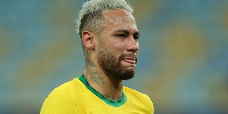 नेमार ने 2022 वर्ल्ड कप के बाद रिटायर होने के दिए संकेत, ब्राजील के फुटबॉलर बोले- तुसी ना जाओ