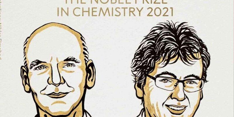 Nobel Prize 2021: डेविड मैकमिलन और बेंजामिन लिस्ट को मिला केमेस्ट्री का नोबेल पुरस्कार