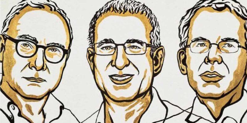Nobel Prize in Economics: अर्थशास्त्र के लिए नोबेल पुरस्कार का ऐलान, डेविड कार्ड, जोशुआ डी एंग्रिस्ट और गुइडो डब्ल्यू इम्बेन्स को मिला अवॉर्ड