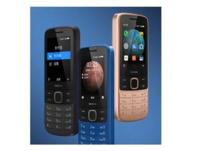 पेमेंट फीचर के साथ Nokia 225 4G Payment Edition हुआ लॉन्च, जानें कीमत