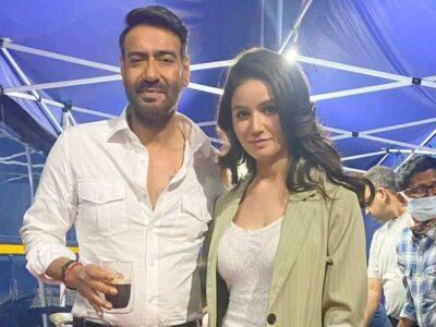 कैरी मिनाटी ही नहीं इनफ्लूएंसर एमी एला को भी मेडे से लॉन्च कर रहे हैं अजय देवगन, जानें कौन हैं वो?
