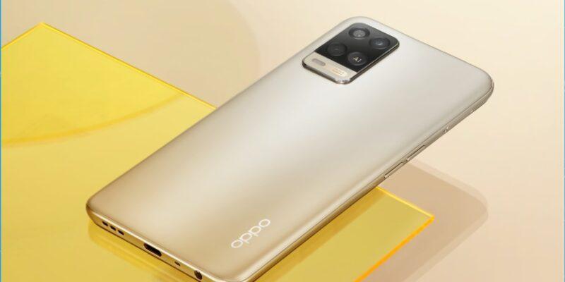 Oppo A54s की कीमत और स्पेसिफिकेशन ऑनलाइन लीक