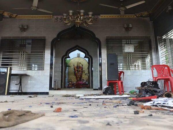 PAK ने पहले कश्मीर में बोया 'आतंक का बीज', अब बांग्लादेश पर गड़ाई नापाक नजर, रच रहा मुल्क में हिंसा की साजिश