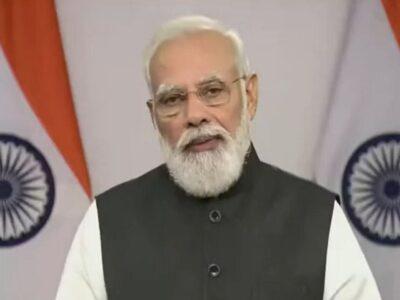 सिद्धार्थनगर में कल नौ मेडिकल कालेजों का उद्घाटन करेंगे PM मोदी, आत्मनिर्भर स्वस्थ भारत योजना की वाराणसी से करेंगे शुरुआत
