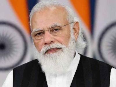 पीएम नरेंद्र मोदी 23 अक्टूबर को स्वयंपूर्ण मित्रों से करेंगे बातचीत, गोवा के सीएम प्रमोद सावंत ने दी जानकारी