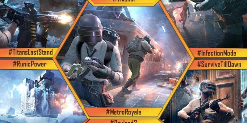 Battlegrounds Mobile India में PUBG Mobile का मज़ा, नए मोड्स व इवेंट की तारीखों का ऐलान