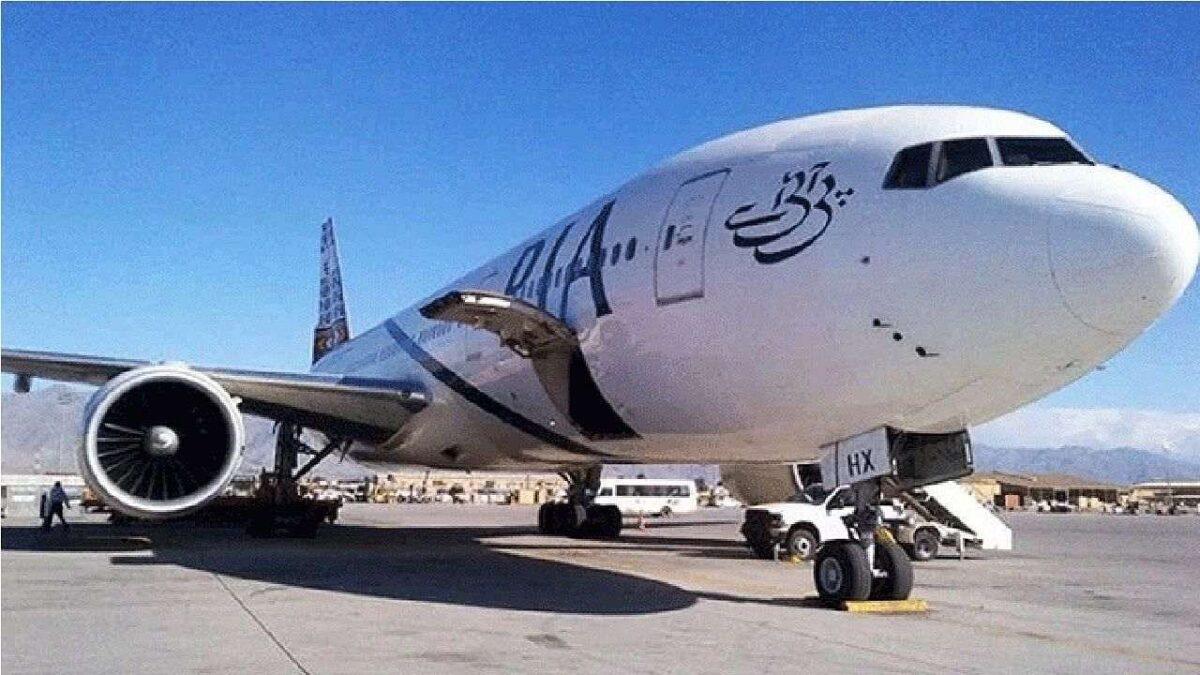 हवाई किराए को लेकर पाकिस्तान-तालिबान में ठनी, Pakistan Airlines ने काबुल जाने वाली फ्लाइट्स को किया सस्पेंड