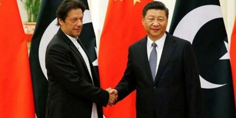 पाकिस्तान ने पार कीं 'गुलामी' की सारी हदें, चीन की वेस्टर्न और साउदर्न कमांड में तैनात किए अपने सैनिक, खुफिया रिपोर्ट में खुलासा