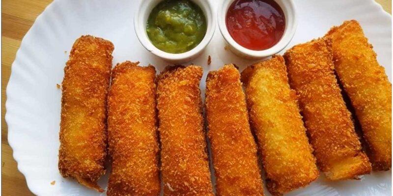 Paneer Roll Recipe : नवरात्रि में बनाएं व्रत वाले पनीर रोल रेसिपी