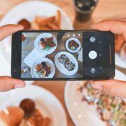 इंस्टाग्राम पर खाने की तस्वीरें पोस्ट करने से आपका वजन बढ़ सकता है: स्टडी