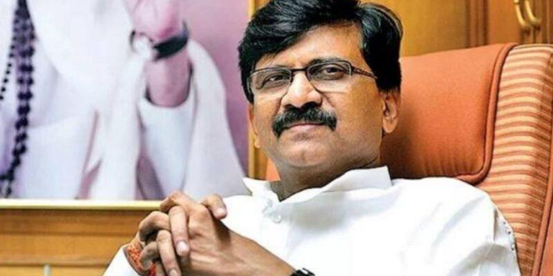 'शिवसेना का विलय कांग्रेस में करने की तैयारी', प्रियंका गांधी की तारीफ़ कर सांसद संजय राउत आए BJP के निशाने पर