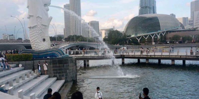 11 देशों के नागरिकों को सिंगापुर में क्वारंटाइन फ्री एंट्री, भारत से जाने वाले लोगों को छूट न देने का फैसला