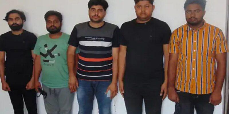 REET Paper Leak: मास्टरमाइंड बत्तीलाल मीणा को SOG ने केदारनाथ मंदिर से पकड़ा, उगले कई राज; 3 और आरोपी हुए गिरफ्तार