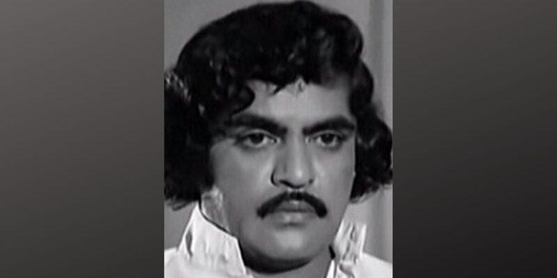 RIP : तमिल एक्टर श्रीकांत का निधन, रजनीकांत ने सोशल मीडिया पर दुख किया जाहिर