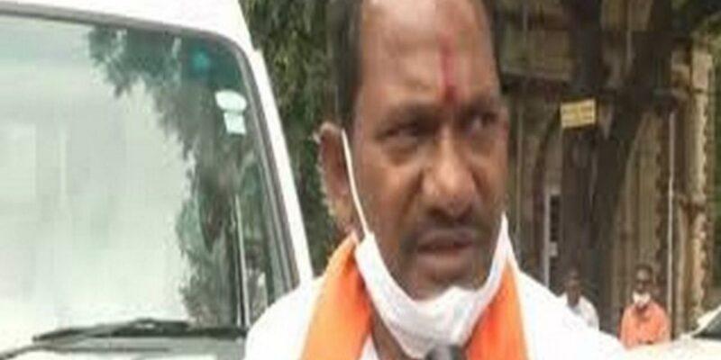 'भारत की सुरक्षा कर रहा है RSS- बिना इसके पाकिस्तान बन जाएगा देश',  बोले कर्नाटक के मंत्री प्रभु चौहान