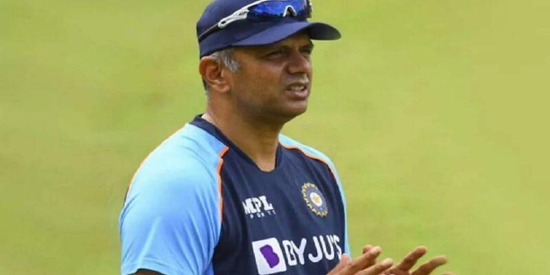 राहुल द्रविड़ बन सकते हैं टीम इंडिया के अंतरिम कोच, इस टीम के खिलाफ मिल सकती है जिम्मेदारी