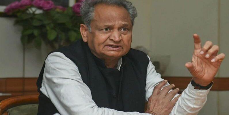 Rajasthan: गहलोत सरकार ने देर रात किया बड़ा बदलाव, 18 IAS और 39 IPS का हुआ तबादला