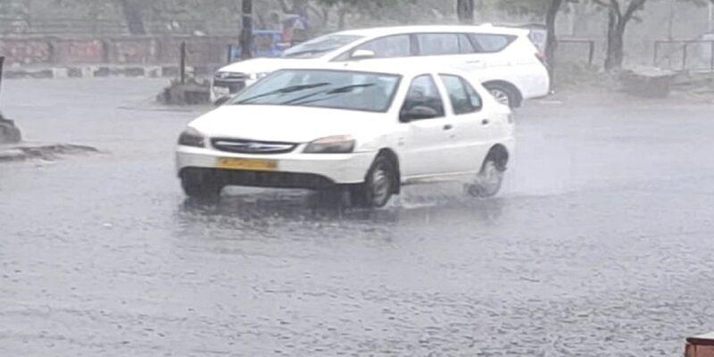 Rajasthan Rain Update: विदाई से पहले ठहरा मानसून, 6 अक्टूबर से फिर होगा एक्टिव; 15 अक्टूबर तक होगी बारिश