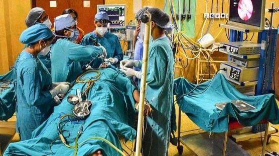 Rajasthan: प्राइवेट अस्पताल में गुप्तांग पर हुए फोड़े का इलाज कराने गया था मरीज, डॉक्टर ने प्राइवेट पार्ट ही काट डाला