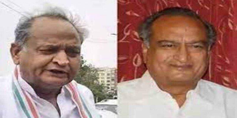 Rajasthan: 120-130 करोड़ रुपये से खरीदी सामग्री कोई कहां रखेगा? ED की पूछताछ के बाद बोले CM अशोक गहलोत के भाई अग्रसेन