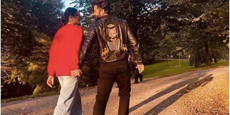 जैकी भगनानी के साथ रकुल प्रीत सिंह ने अपने रिलेशनशिप पर लगाई मुहर, बर्थडे पर रोमांटिक अंदाज में फैंस को दिया तोहफा