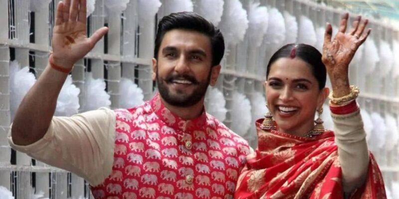 रणवीर सिंह ने खेला तस्वीरों का खेल, बताया दीपिका और अपनी सालगिरह से जुड़ा मजेदार किस्सा