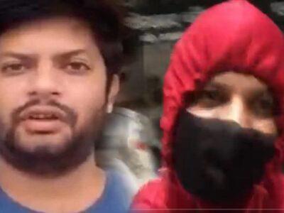 रेप के आरोपी करण मोरवाल को कोर्ट ने एक दिन की कस्टडी में भेजा, छह महीने से था फरार, पुलिस ने रखा था 25 हजार का इनाम