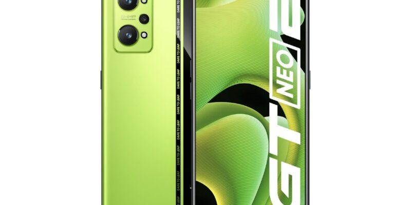 64MP कैमरा, 12GB रैम व 65W फास्ट चार्जिंग के साथ Realme GT Neo 2 भारत में लॉन्च, जानें कीमत