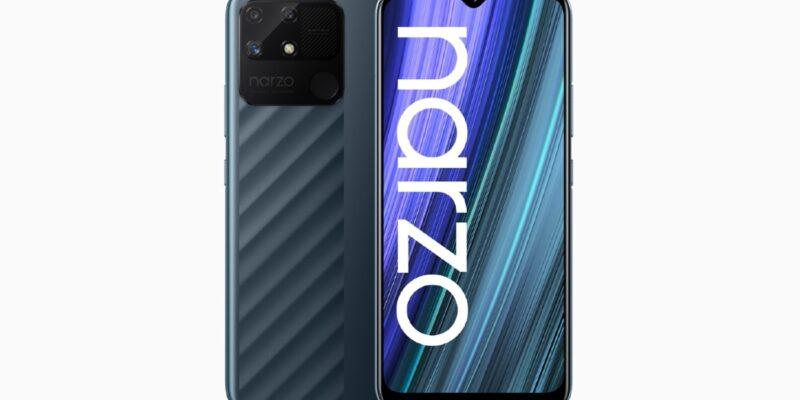 Realme Narzo 50 और Realme Narzo 50 Pro फोन भारत में नवंबर में होंगे लॉन्च!