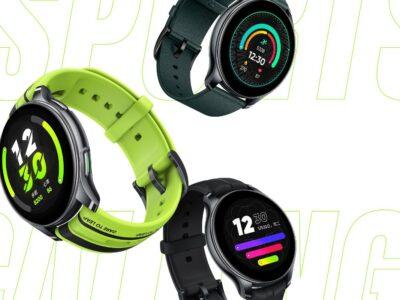 7 दिन तक की बैटरी लाइफ के साथ Realme Watch T1 लॉन्च, ये है कीमत और खूबियां...