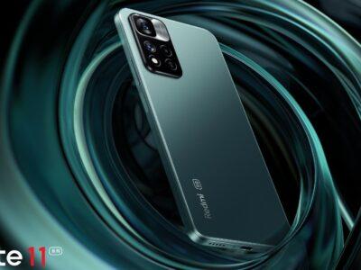 108MP कैमरा व 120Hz डिस्प्ले के साथ आएगी Redmi Note 11 सीरीज़! लॉन्च से पहले स्पेसिफिकेशन लीक