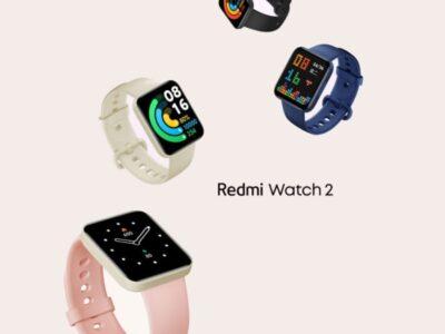 बड़े एमोलेड डिस्प्ले के साथ लॉन्च होगी Redmi Watch 2, कंपनी ने किया खुलासा