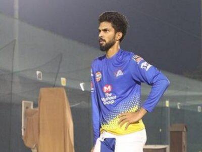 ऋतुराज गायकवाड़ को मिली टीम की कप्तानी, इस टूर्नामेंट में करेगा कमाल! केदार जाधव भी देंगे साथ