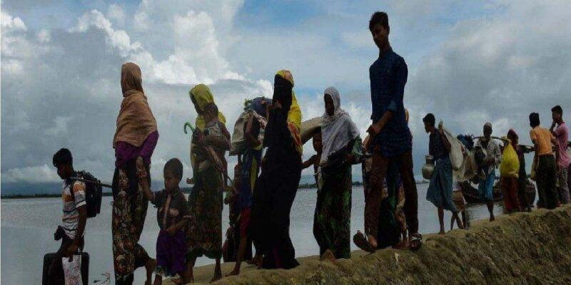 बंगाल की खाड़ी में मौजूद द्वीप पर बसेंगे रोहिंग्या शरणार्थी, UN और बांग्लादेश सरकार ने किया समझौता