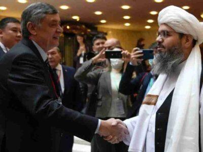 रूस ने की तालिबान की मेजबानी, कहा-अफगानिस्तान में स्थिरता के लिए बातचीत बेहद जरूरी