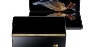 16GB रैम और दो डिस्प्ले के साथ Samsung W22 5G फोल्डेबल फोन लॉन्च, जानें कीमत